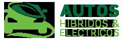 Automóviles Híbridos y Eléctricos Logo